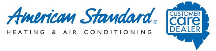 American St andard logo
